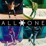 スケーターファッションに新風!新鋭ブランド「ALL ONE」を徹底解説