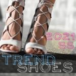 【2021年春夏】靴の最新トレンド特徴まとめ22個