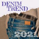 【2021年最新】今年のデニムトレンド11のポイント