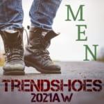 【2021-22年最新】メンズシューズの秋冬トレンド12個